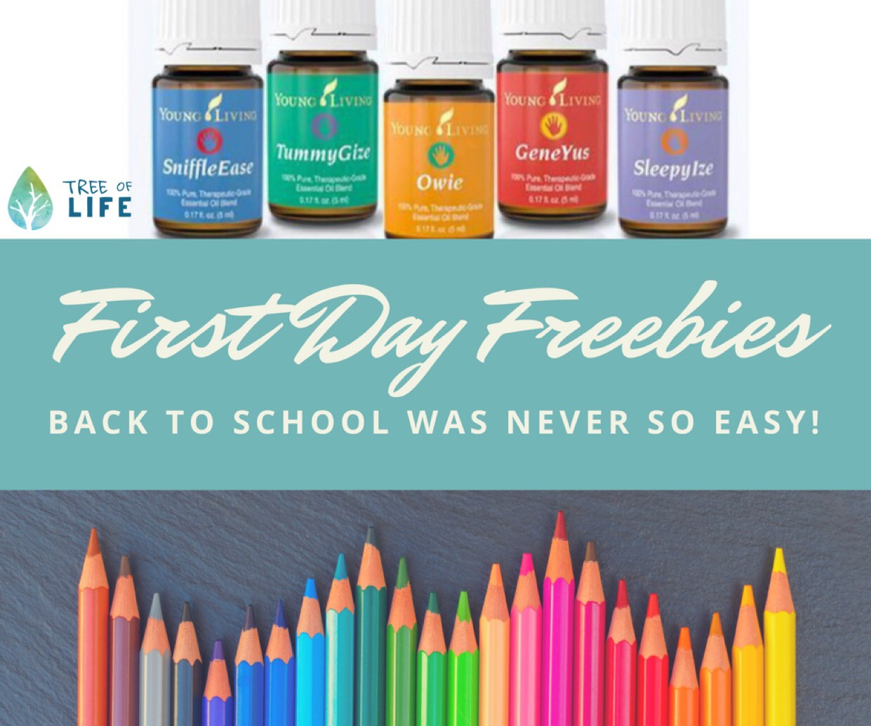 BacktoSchoolEssentialOils