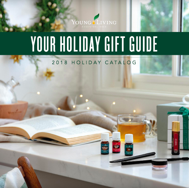 Loving the beautiful, easy to shop 2018 Gift Guide! What's going on your list?