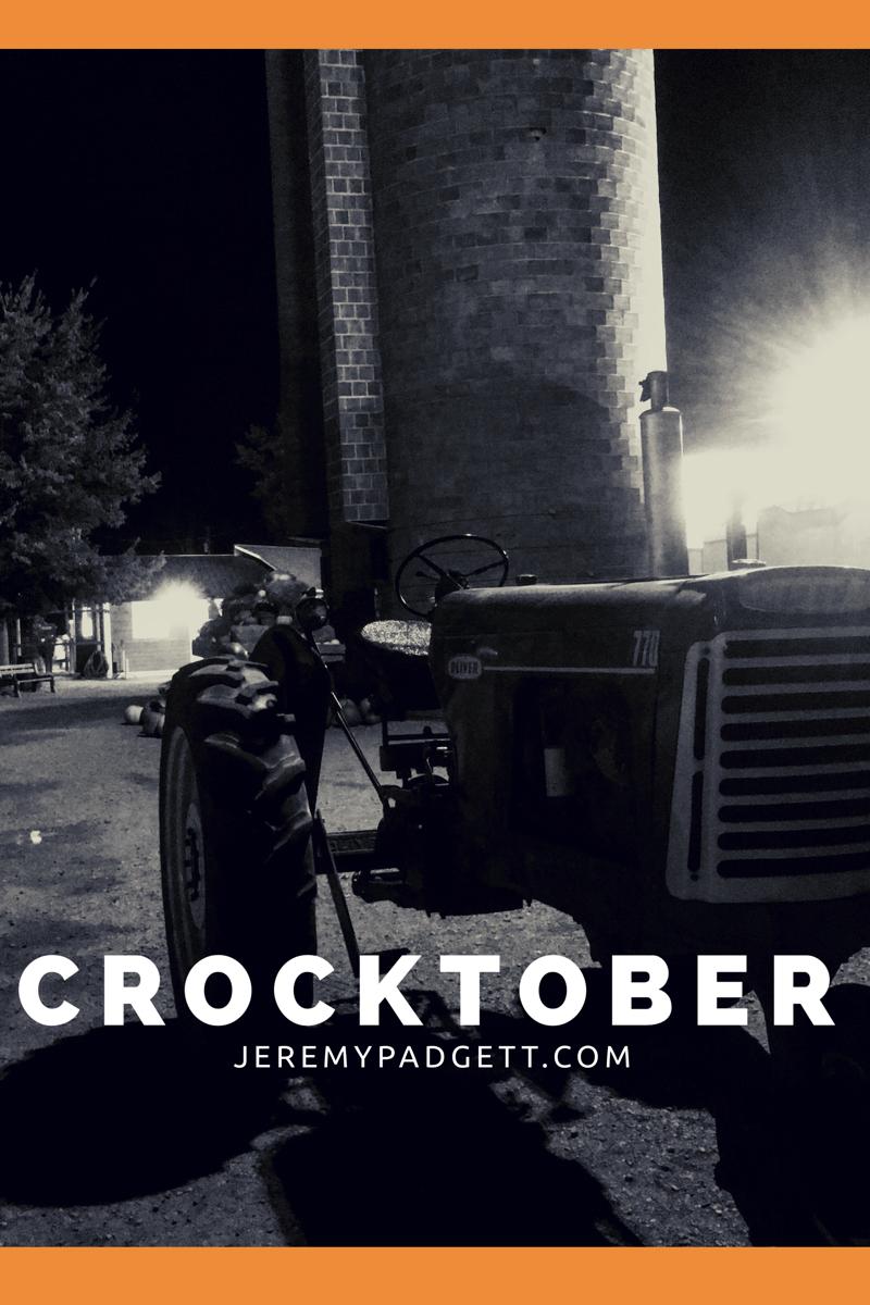 Crocktober 2