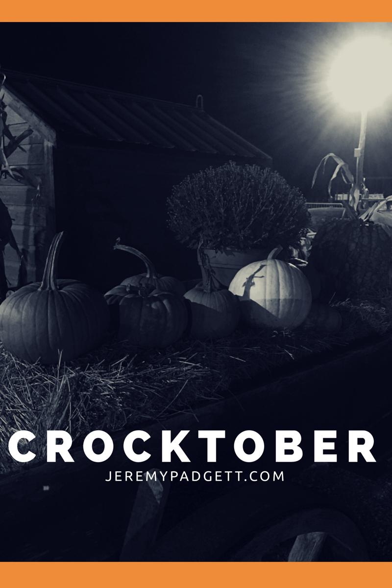 Crocktober 3