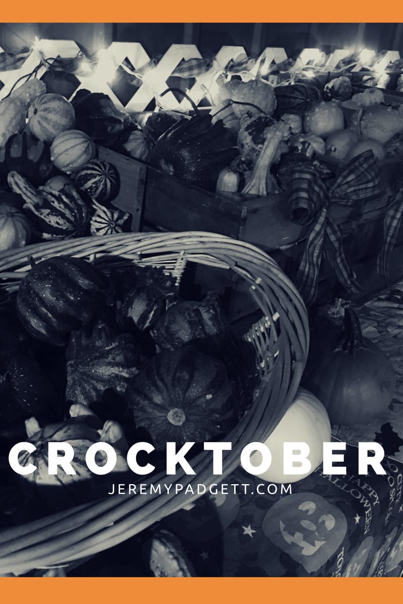 Crocktober 5