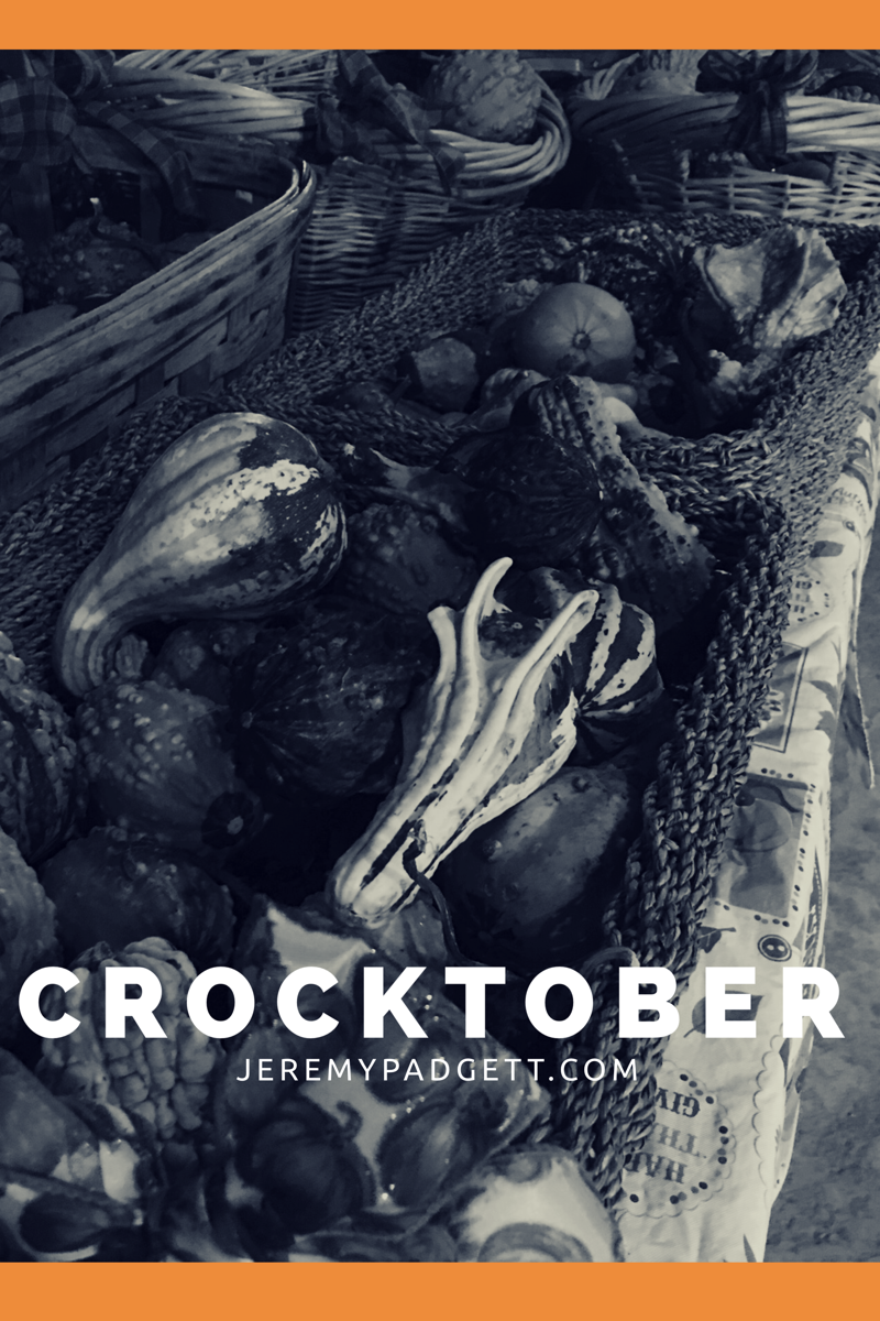Crock 6