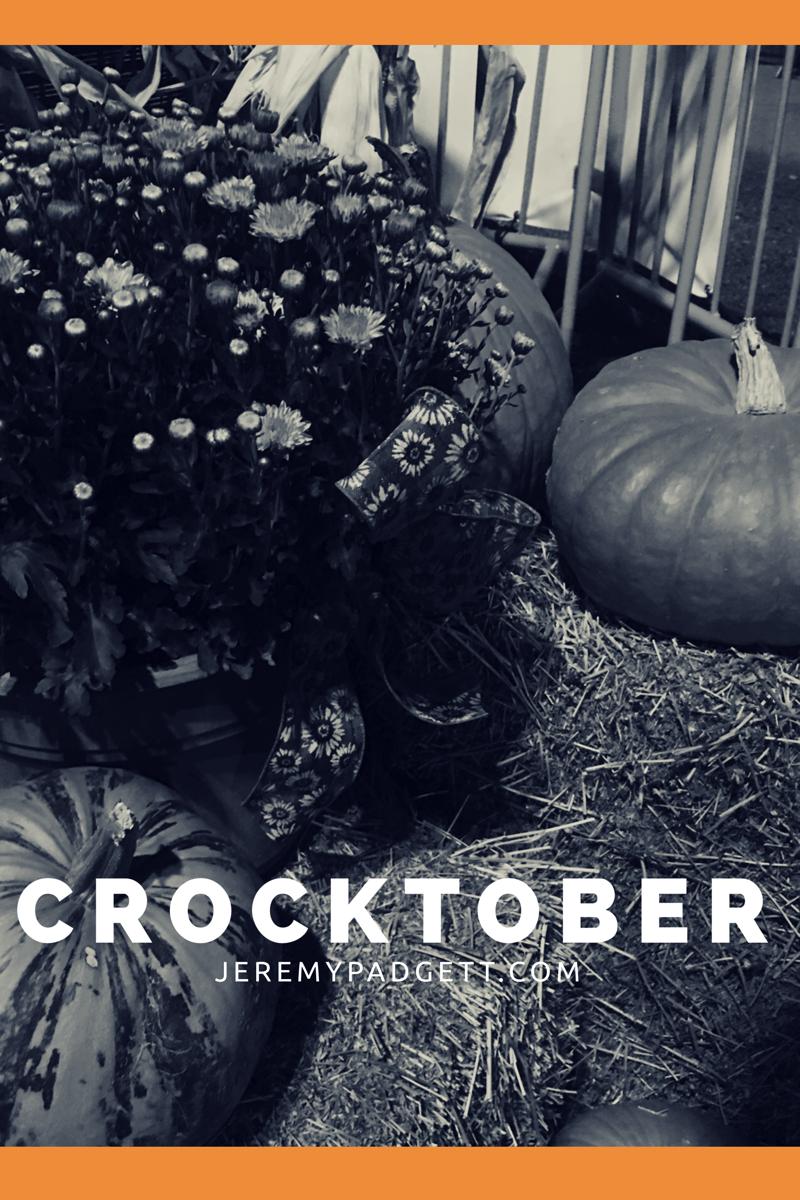 Crocktober 9