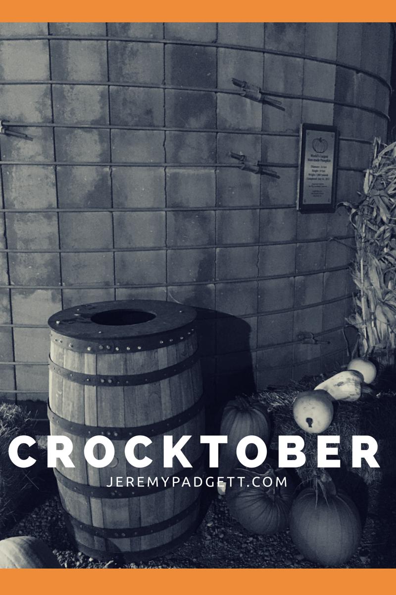 Crocktober16