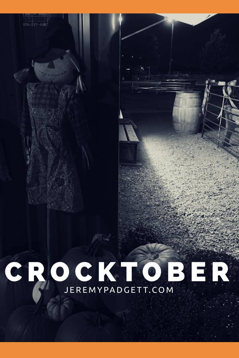 Crocktober 1022