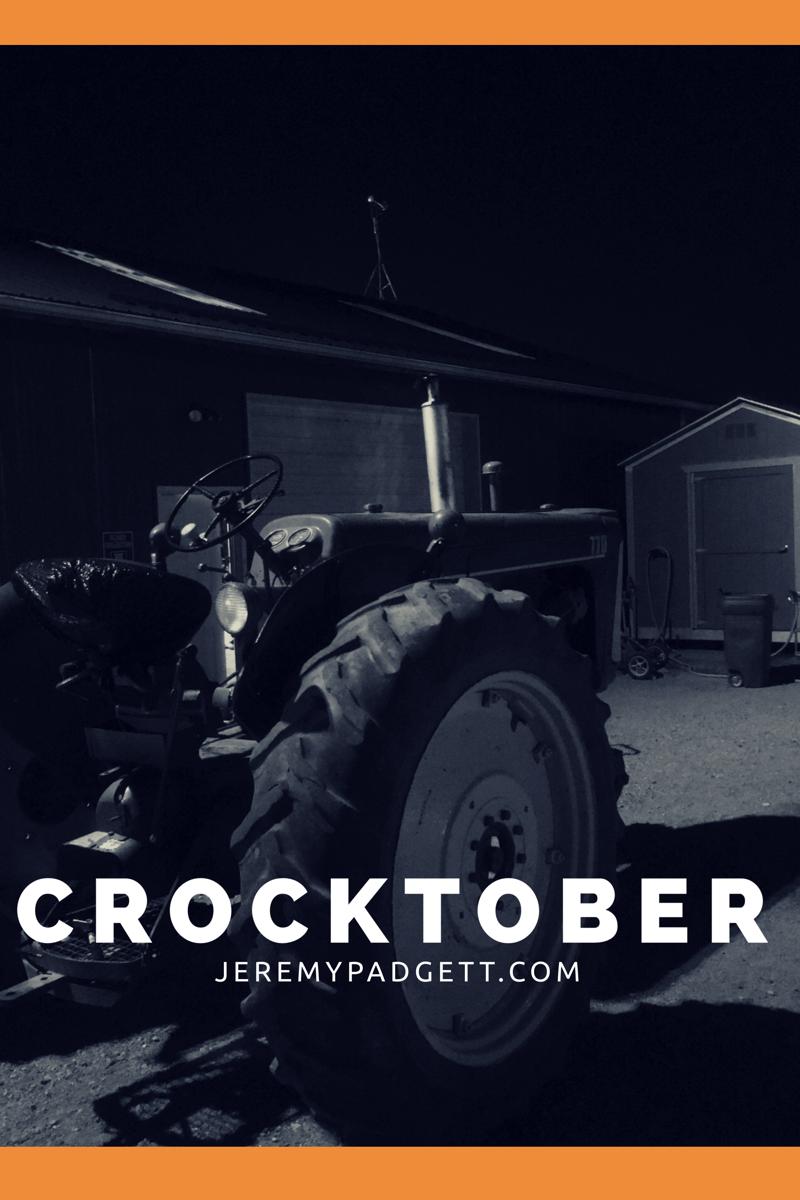 Crock 1023