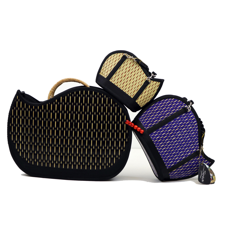 Kiri Wave Collection - Mini, Regular and Sunset Style — Saraye