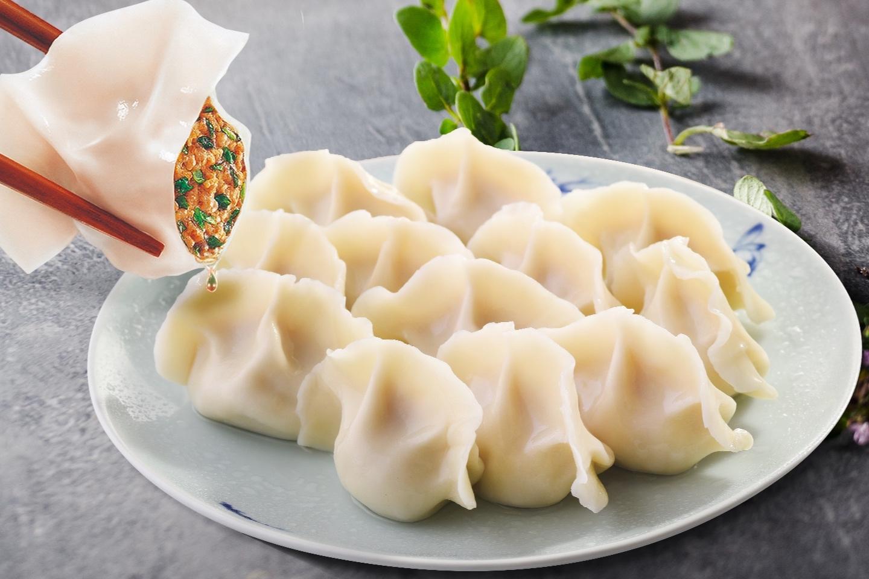 Kung Fu Food功夫食品