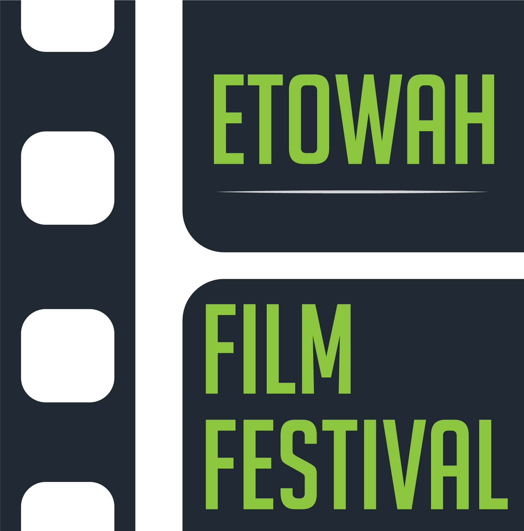Click the logo to visit the Etowah Film Festival website for more information -