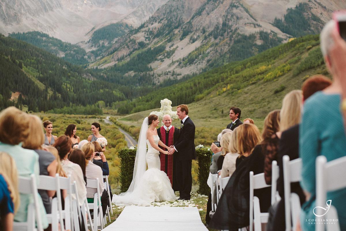 JENNIFER & STEVE Aspen, Colorado