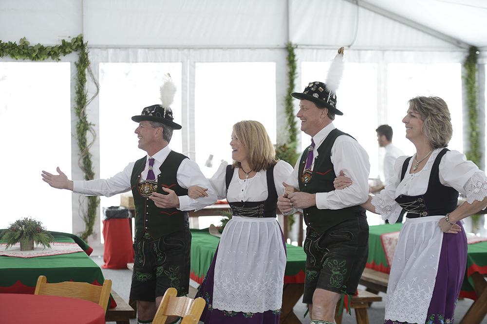 Austrian singers