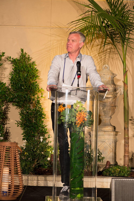 Tim Gill speech