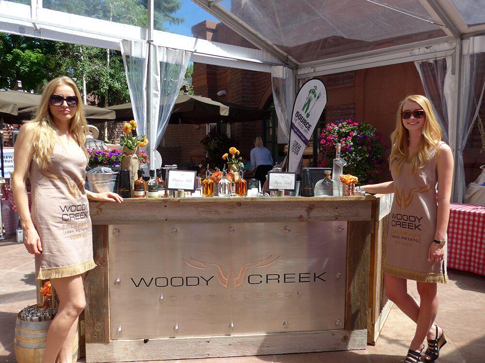 Woody Creek Distillers Food & Wine Bar