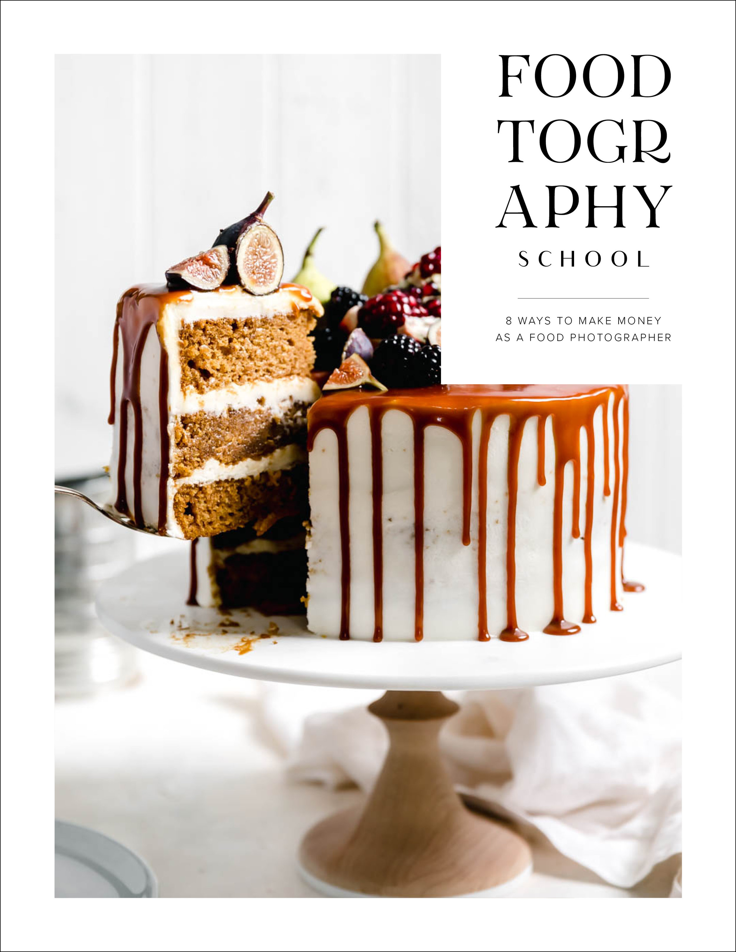 Broma Bakery | Foodtography School — 8 Ways to Make Money as a Food Photographer — Design  Photography — Sarah Fennel