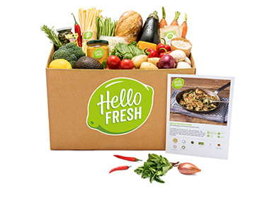 8.  Hello Fresh food delivery-  ok, this mom in stuff ain't easy...am I right? Where does the time go? Sometimes I look at the clock and it's 3 pm, my hair is in half falling top knot (not on fleek), I haven't showered, I'm still in my sweats, and I realize I have nothing to cook for dinner.  Hello Fresh to the rescue!  I wish I would have thought of this sooner! Life changing.  Fresh, healthy meals delivered to your door, with picture instructions that even your man can handle.  When we started this delivery service, the husband and I made a deal that one day a week he would be in charge of the cooking.  He obviously chooses the Hello Fresh delivery day as his night to cook every time!  Use code  HeidiJo30  for $30 off your first box.