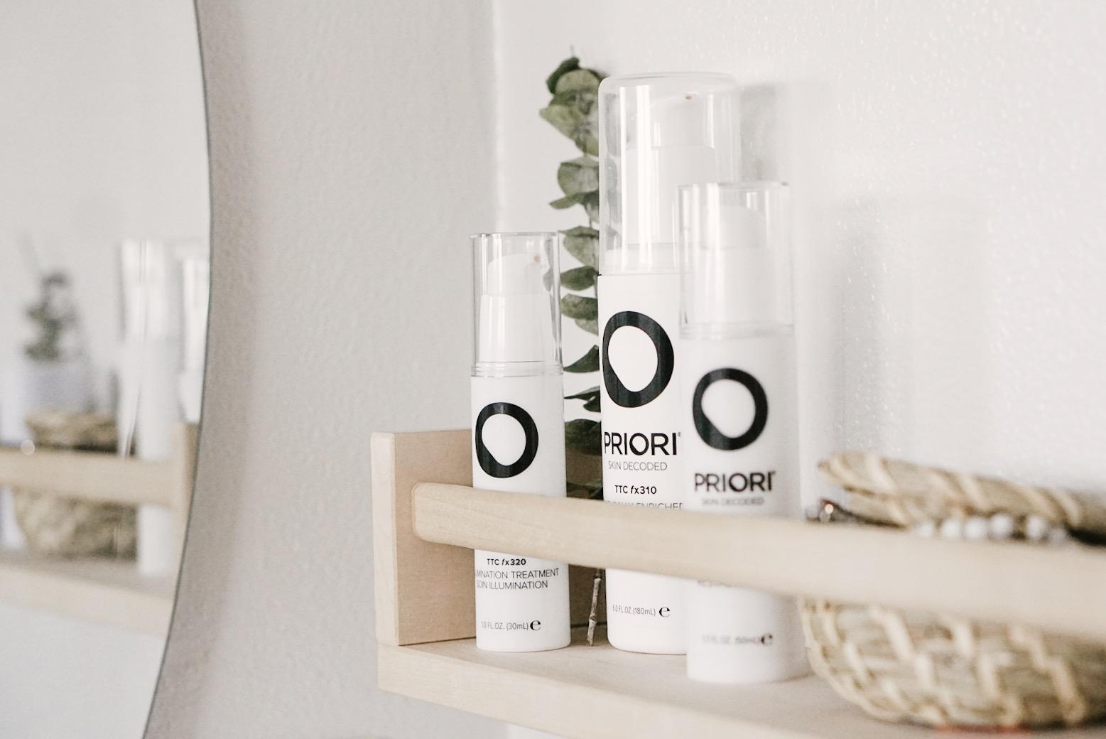 priori skincare non toxic turmeric based facewash.JPG