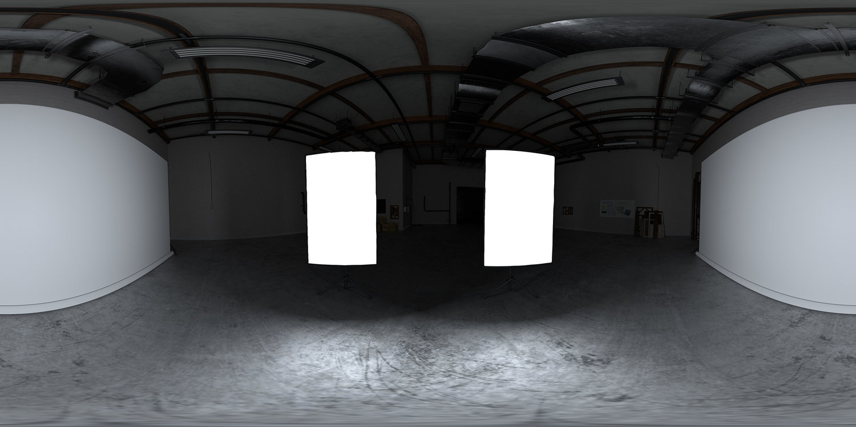 Studio HDRIs Set 1 — Jahirul Amin
