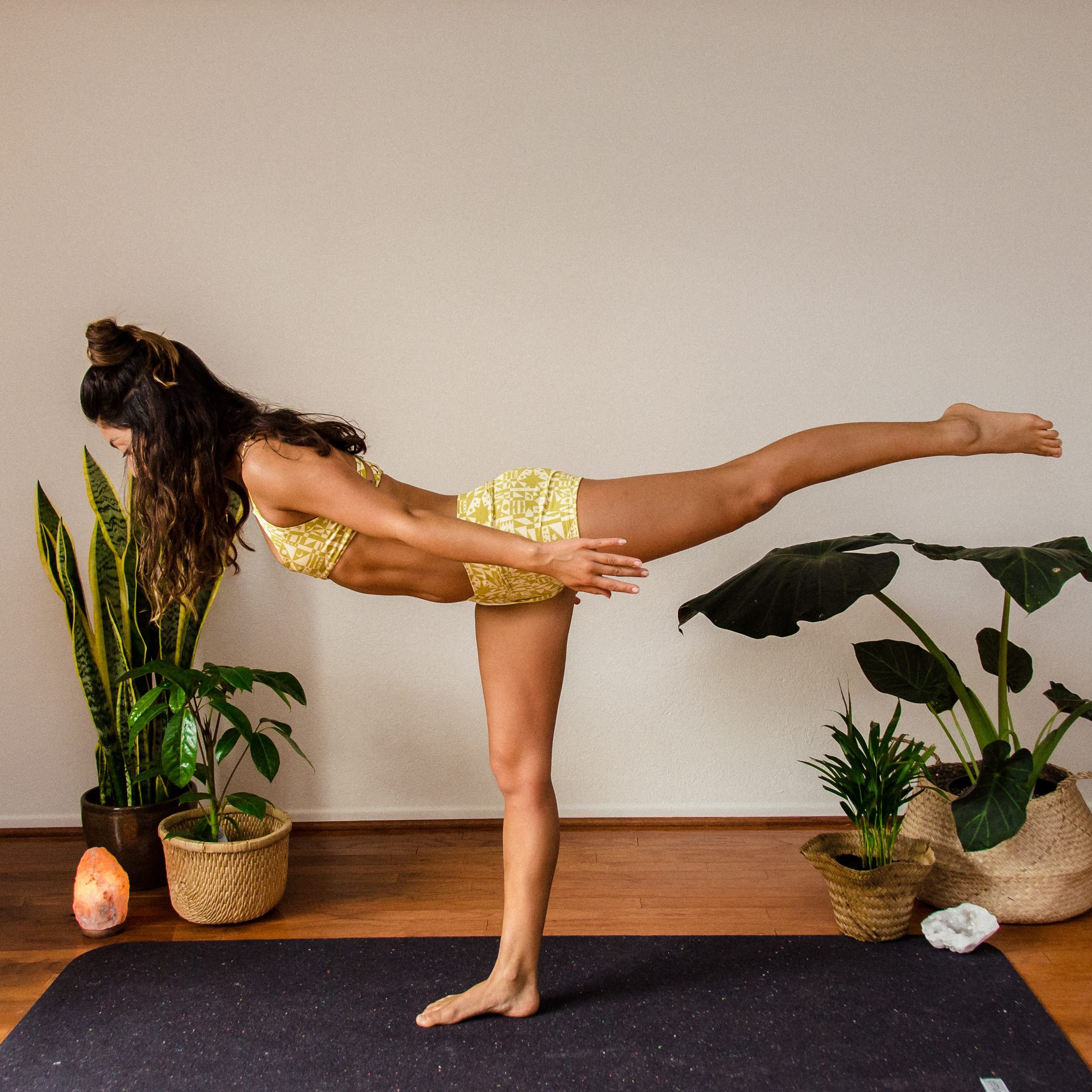 Santa Barbara Yoga Photographer Miranda Kelton Laura Goe Psychedelic Honey-56.jpg