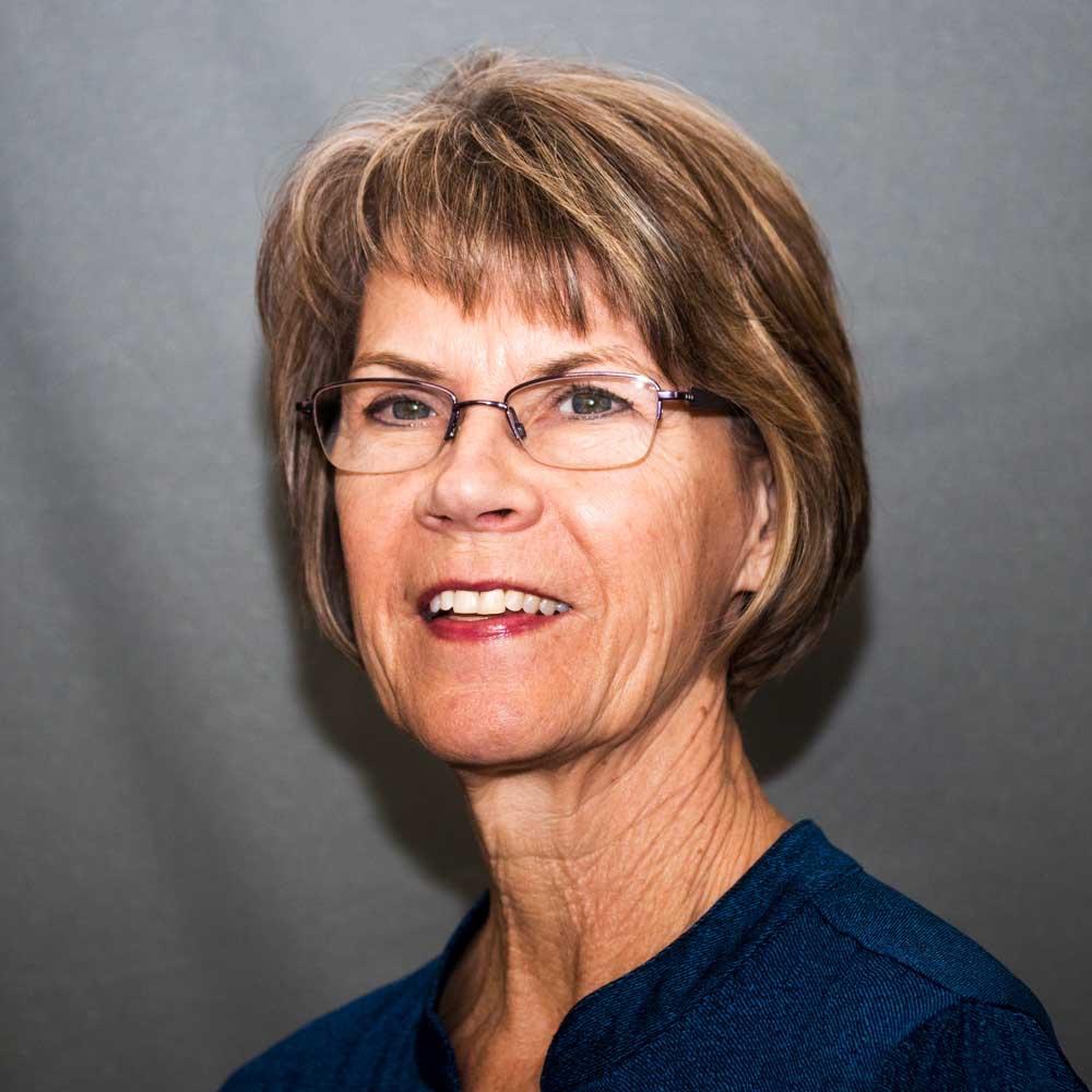 Linda Diehnelt