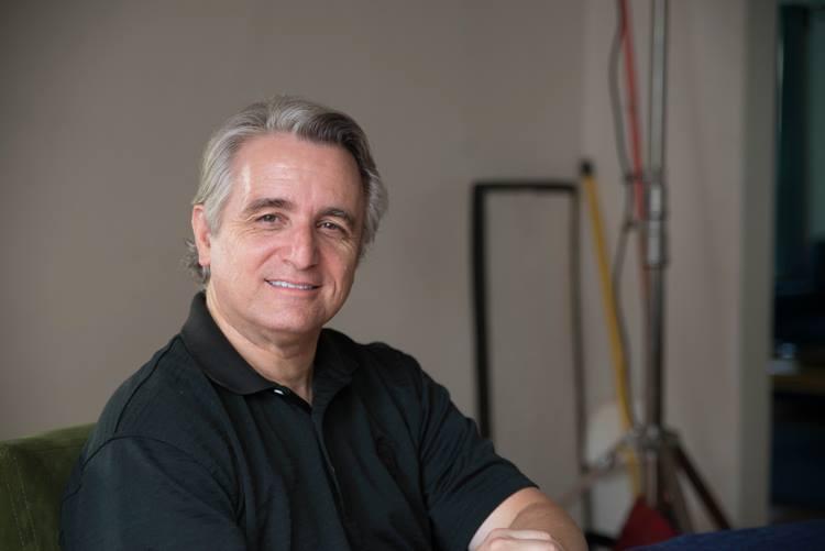 Writer/Producer Paul Hickman