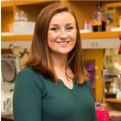 Molly Mcnamara    Director of Networking   Molly is a PhD candidate in the Genetics and Complex Diseases Department at Harvard School of Public Health. Her thesis work in the laboratory of Dr. Brendan Manning is focused on understanding the dysregulation of the PI3K-mTOR signaling network.