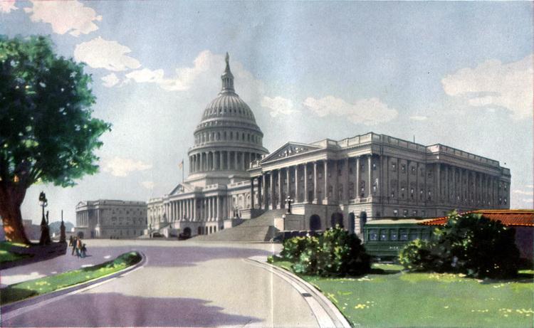 Certell: American Government