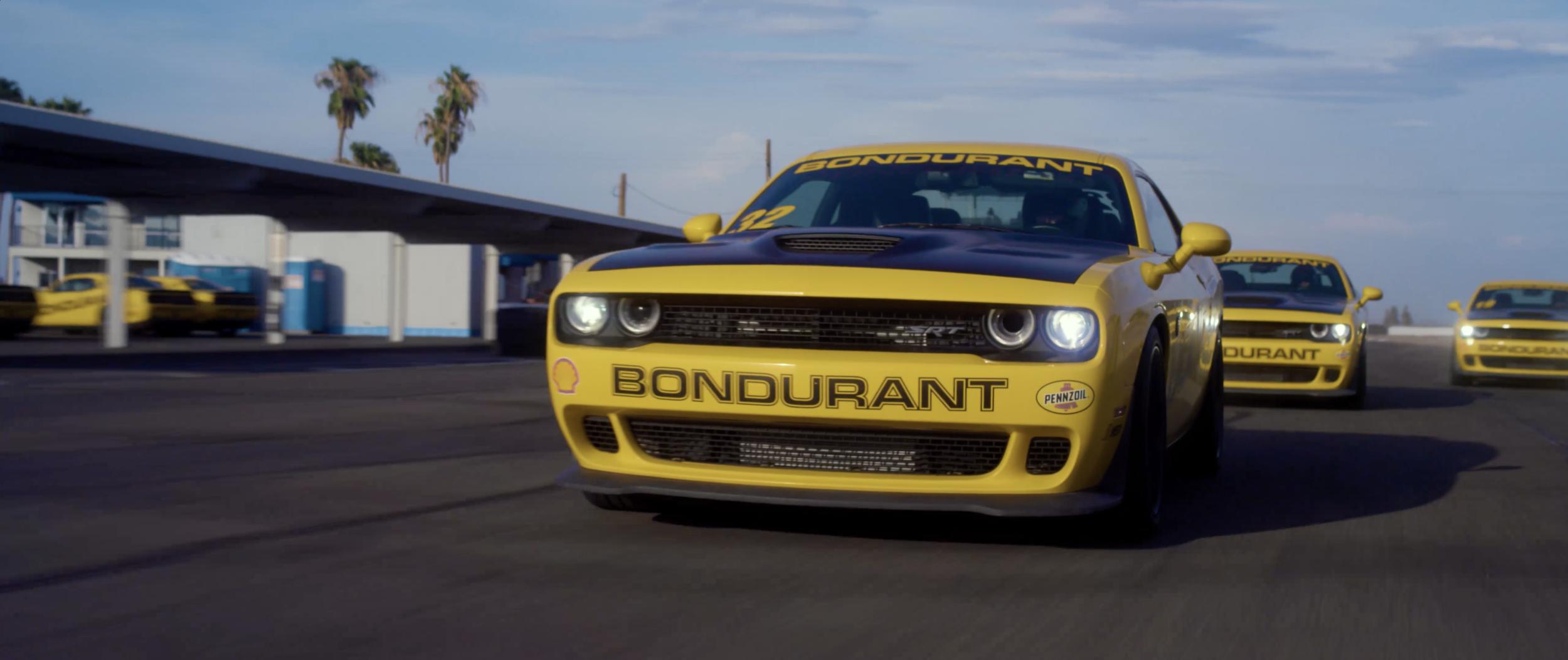 Bondurant: Drive Like A Pro