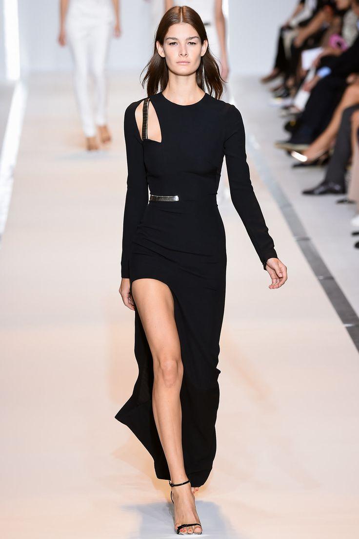 Mugler Haute Couture SS15