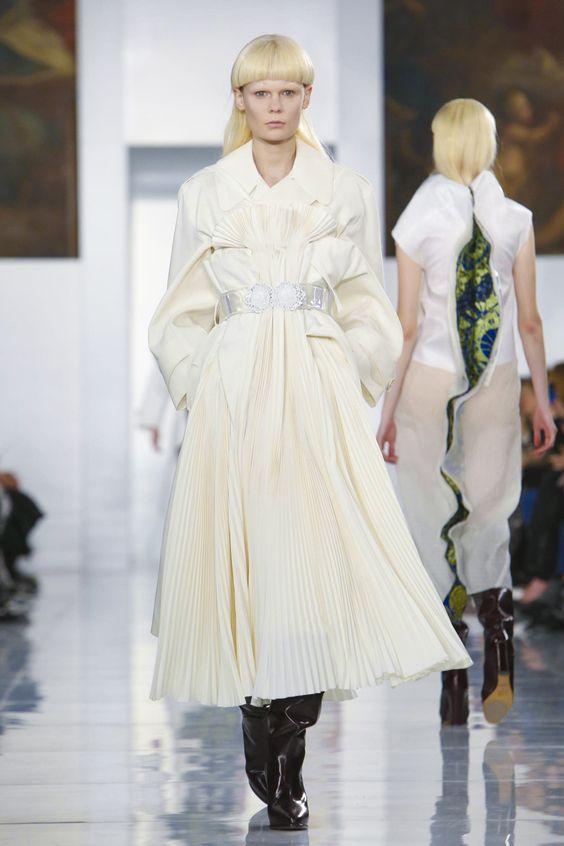 Maison Margiela Haute Couture SS16