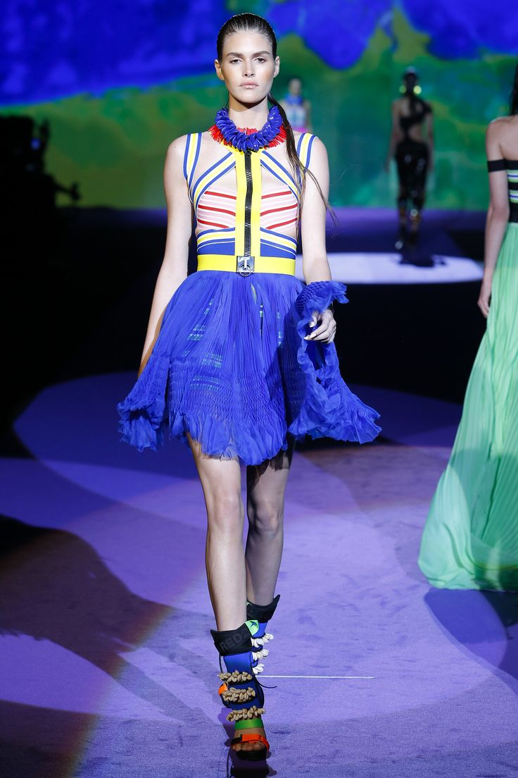 Dsquared2 SS16