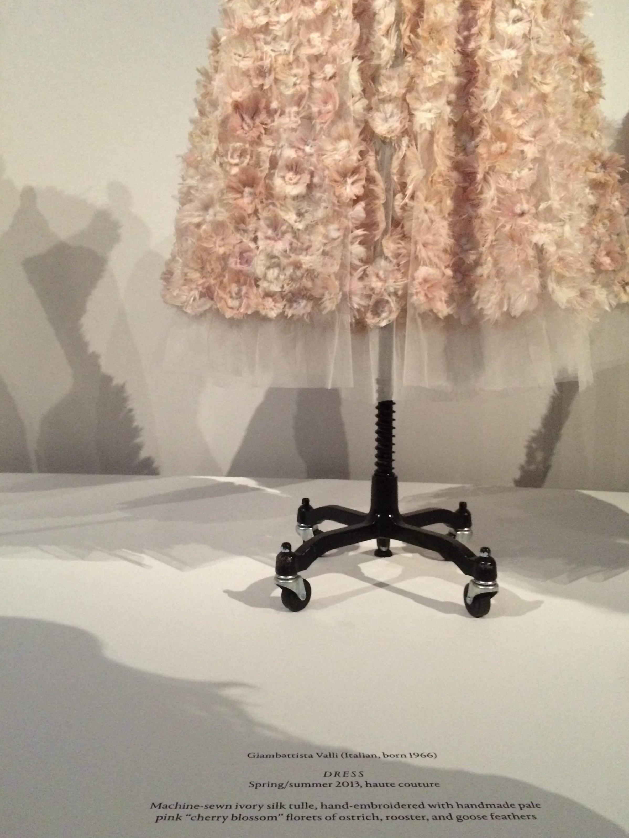 Giambattista Valli SS'13 Haute Couture