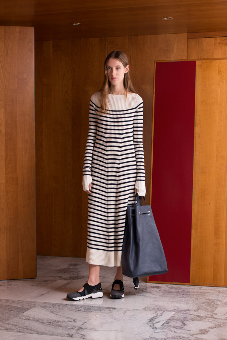 Erika Cavallini - Semi Couture Fall16