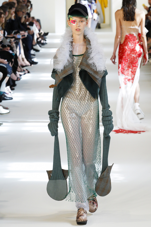 Maison Margiela Haute Couture AW16