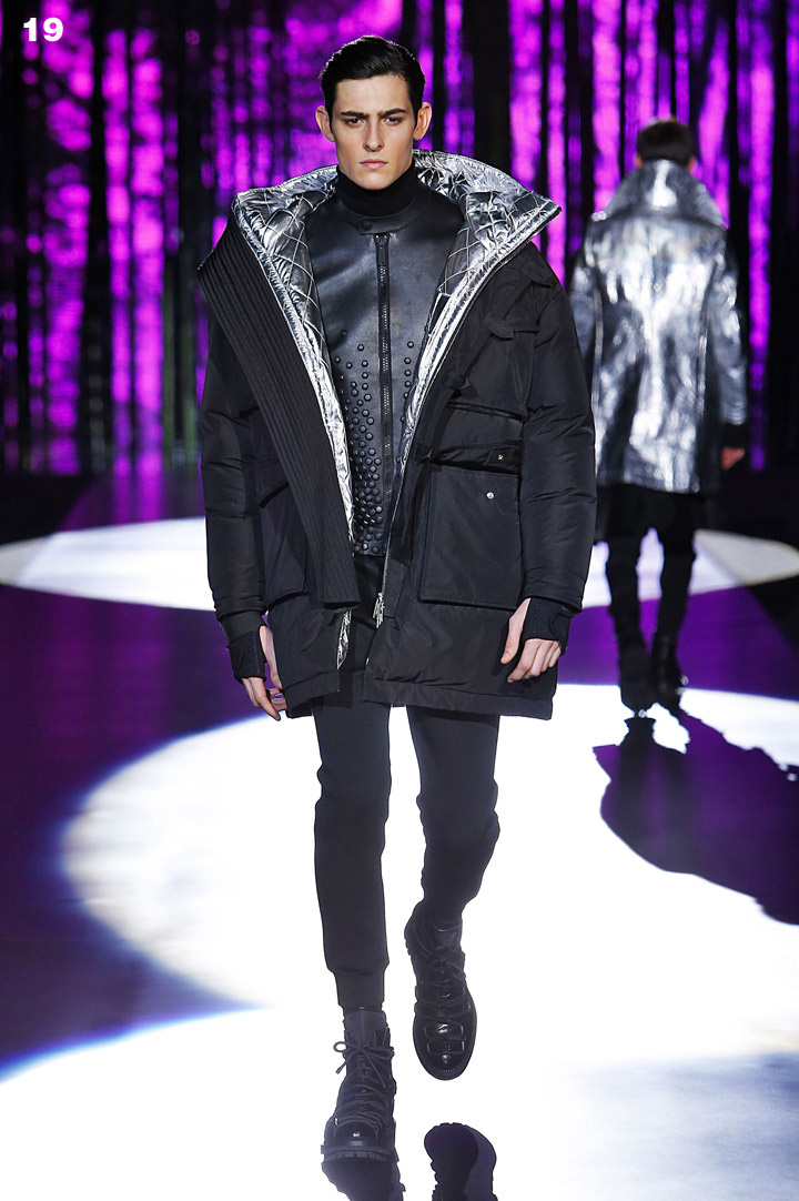 Dsquared2 AW16