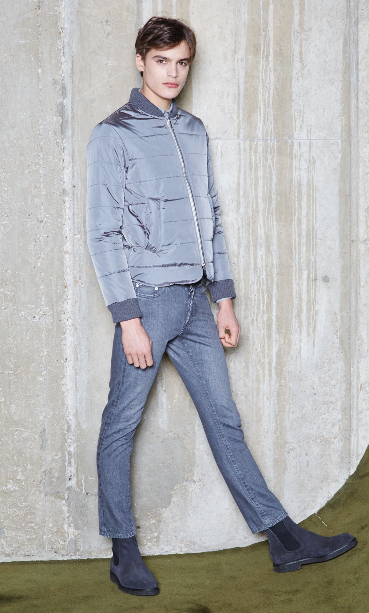 Officine Generale AW16