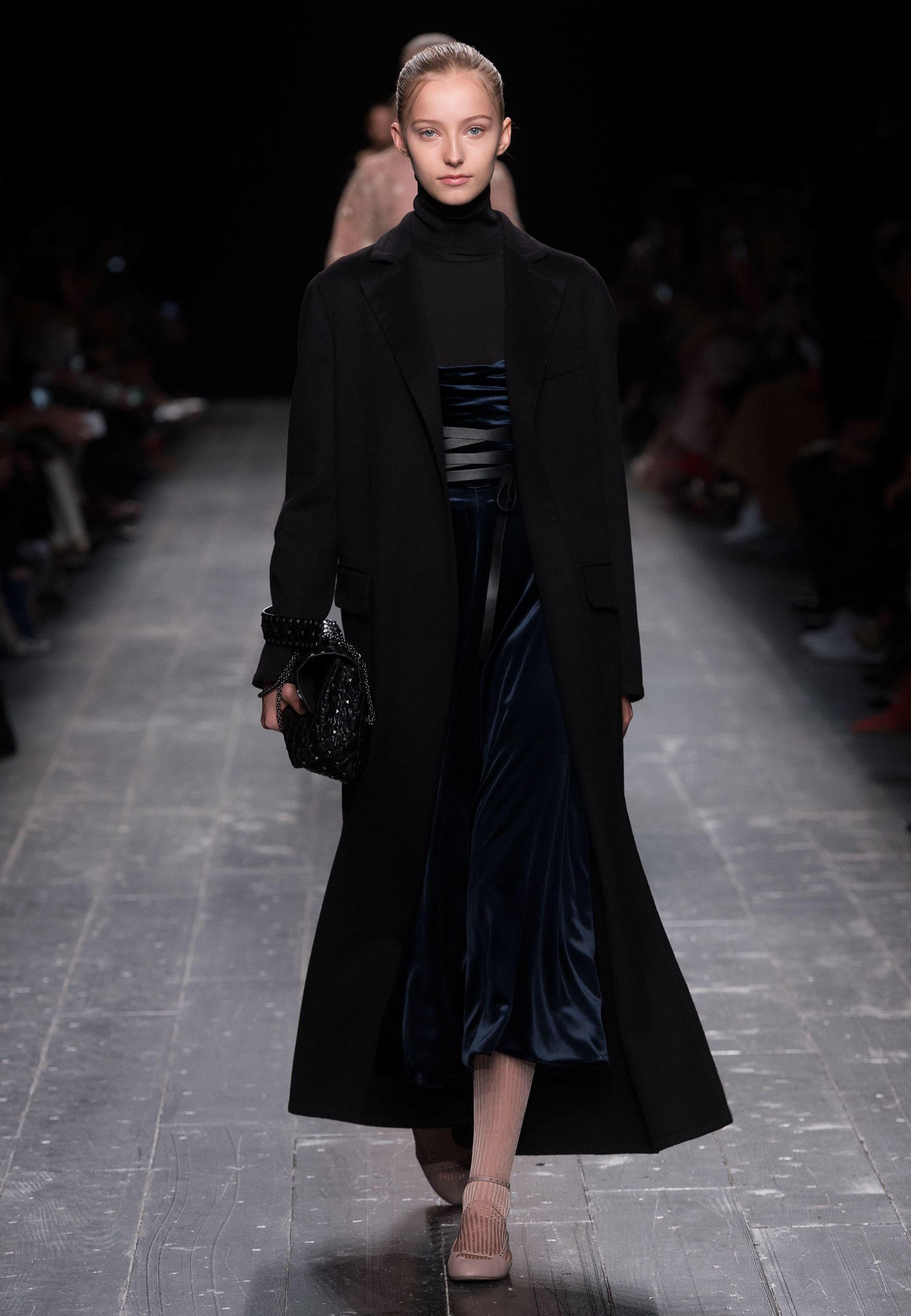 Valentino AW16 - dress