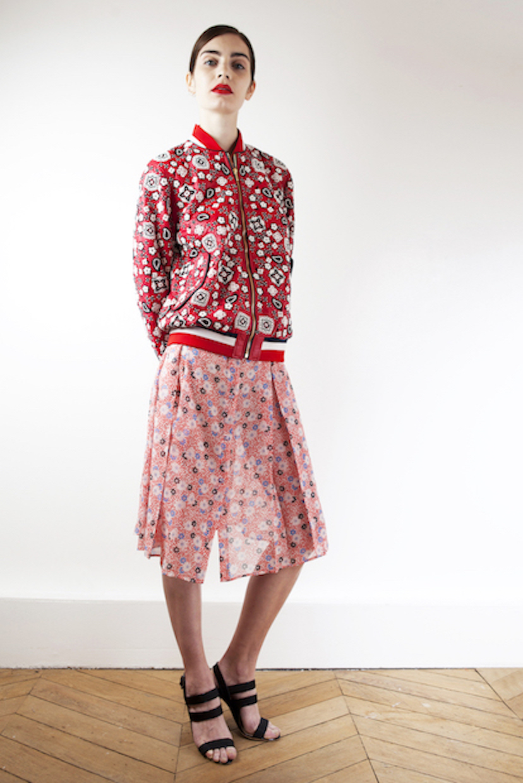 Michel Klein - dress