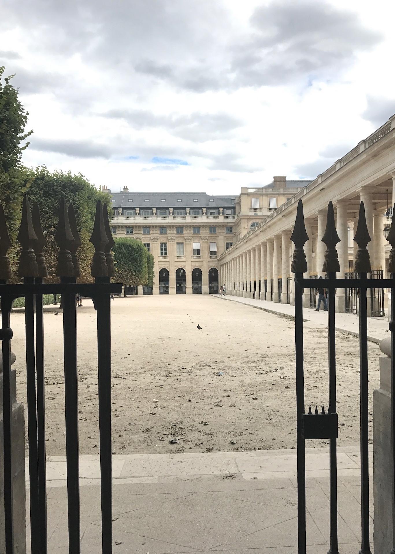 Place de Vosges