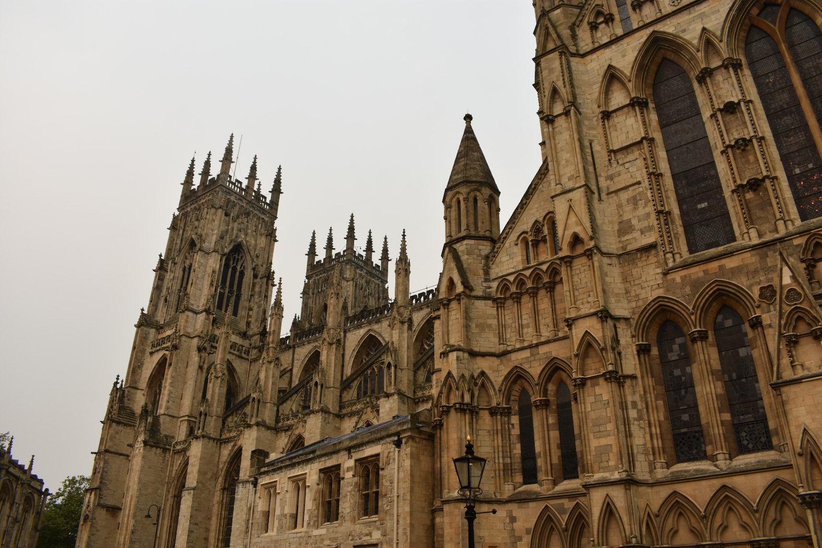 York Minster, York, England