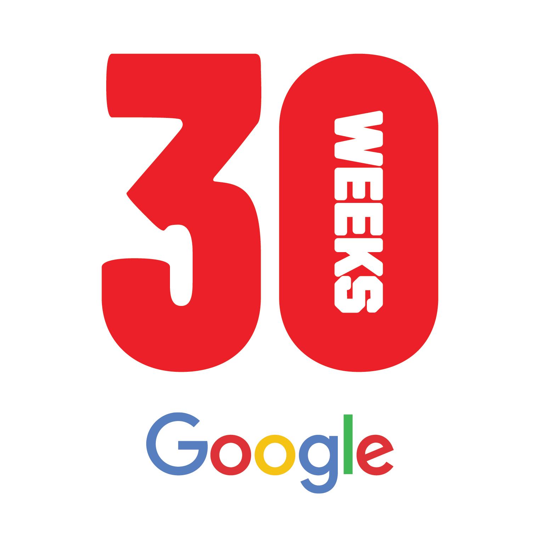 30Weeks by Google