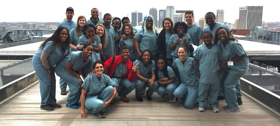 Health Administration at UAB — Open Eyes