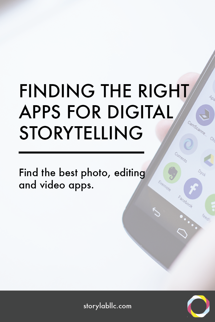 camera, android, tutorial, video, smartphone, video smartphone, content marketing, mobile storytelling, videography, storytelling, audio, apps, applications,