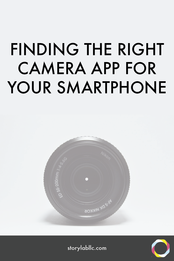 camera, iphone, android, smartphone, content marketing, mobile storytelling, storytelling, audio, apps, applications,