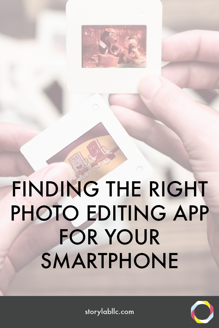 camera, photo editing, editing, apple, iphone, android, tutorial, smartphone, content marketing, mobile storytelling, storytelling, apps, applications,
