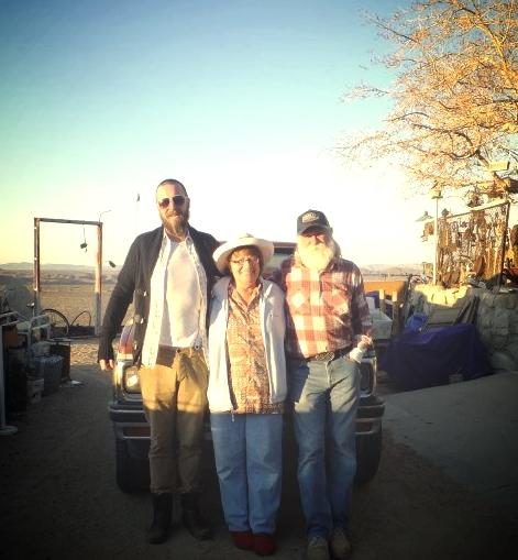 Doc, Jeannie & Billy