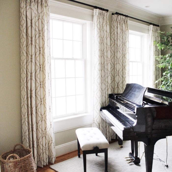 Traditional Home Chicago Interior Design