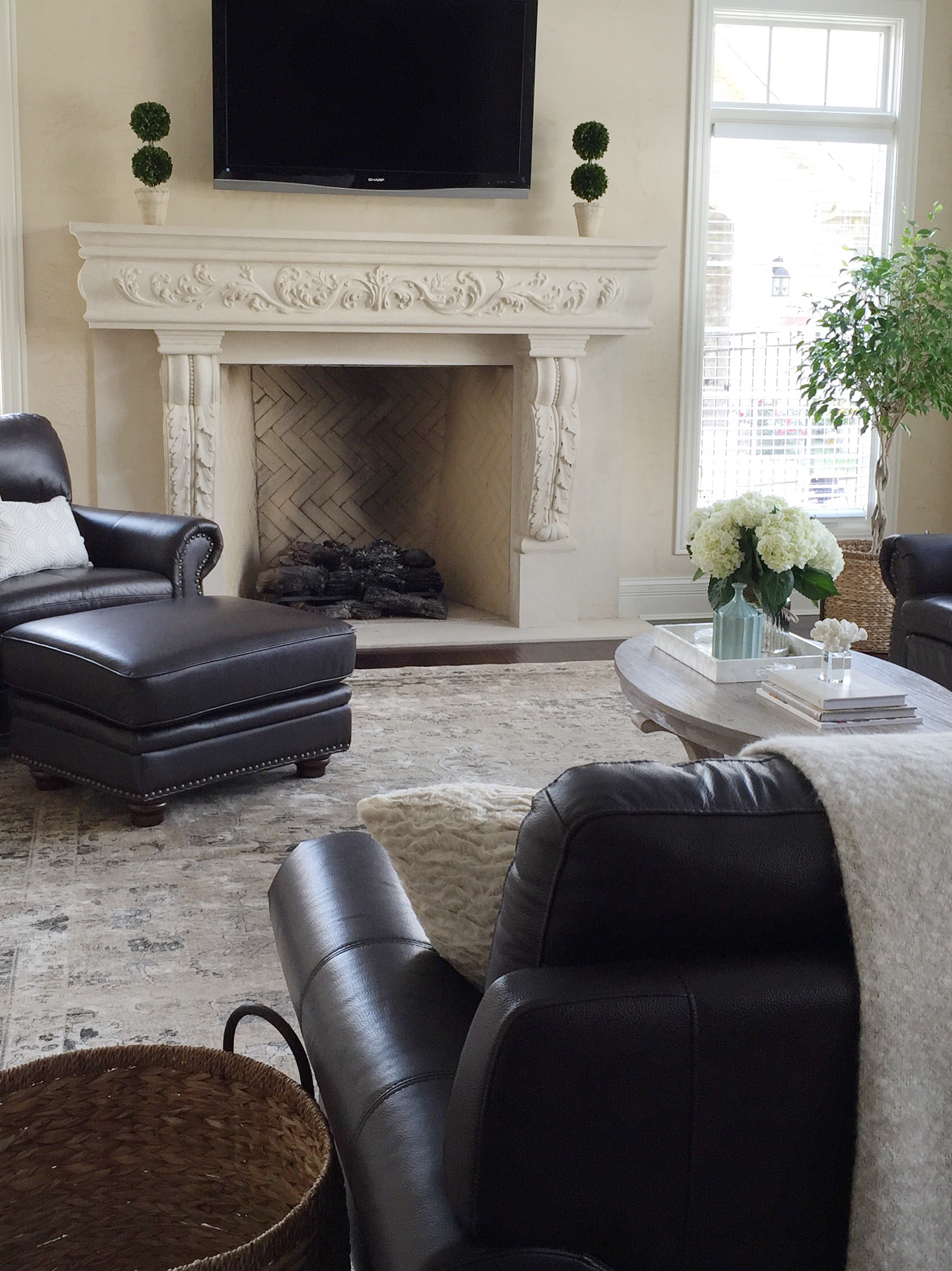 Interior Styling by Laura Design Co.