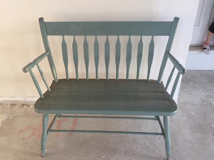 Repurposing Vintage Furniture, Laura Design Co.