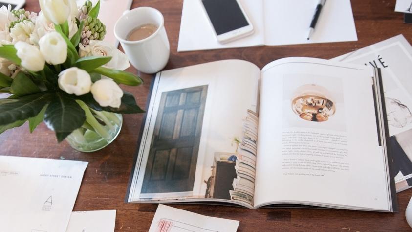 How Hiring an Interior Designer Can Save You Money