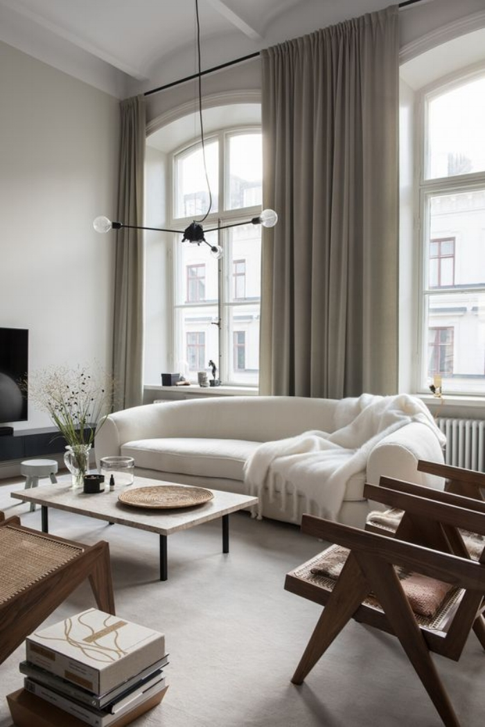 Styling:  Lotta Agaton     Photo:  Erik Lefvander  for  Residence , via  Nordic Design